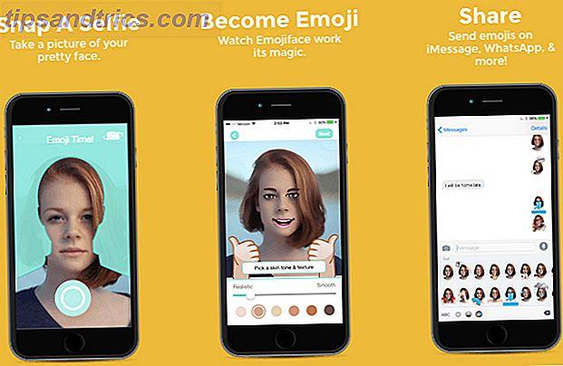 Selfies i dag er mere end bare billeder af dig selv.  De kan hjælpe med at udtrykke sig på helt nye måder.  Vælg den rigtige app for at gøre din selfie til noget meget mere end et simpelt billede.