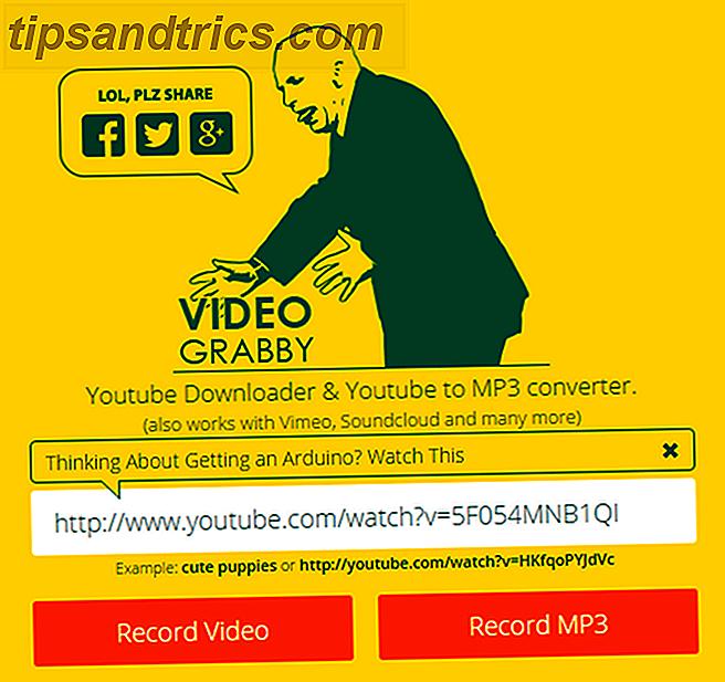 Capture vidéo en streaming de n'importe quel site Web avec ces 5 outils