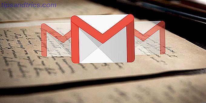 Nybörjarens guide till Gmail