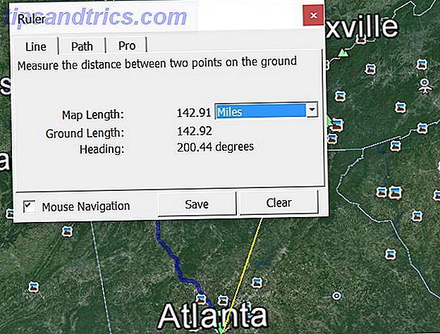 Maps Entfernungsmesser Iphone : So messen sie fläche und entfernung in google maps earth