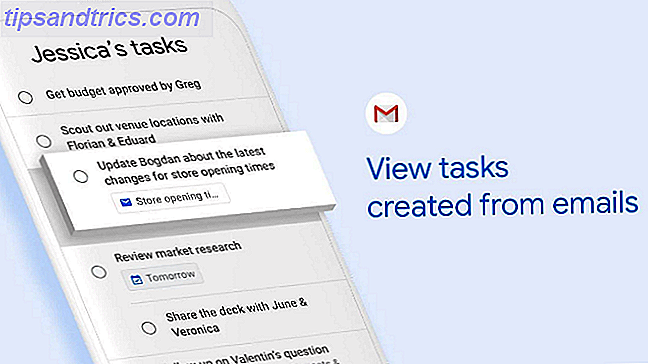 La nouvelle refonte de Gmail est excellente, mais regardons d'autres outils géniaux de Google qui ont peut-être passé votre radar.