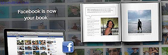 Hai mai desiderato creare un vero libro cartaceo delle cose che hai su Facebook?  Forse hai parenti che non sono su Facebook, ma mi piacerebbe vedere le foto che hai messo lì.
