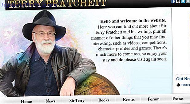 L'un des écrivains les plus vendus de tous les temps, Terry Pratchett a créé un mastodonte littéraire dans l'immense série Discworld.  Voici les meilleurs endroits pour obtenir votre dose de magie Anhk-Morporkian entre les livres.
