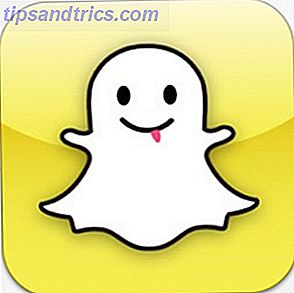 Send selvdestruerende Risqué-bilder og videoer med Snapchat [iOS og Android]