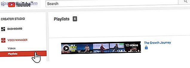 Cómo hacer una lista de reproducción colaborativa en YouTube