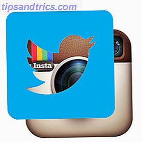 Da Twitter und Instagram jetzt in einer Position der Rivalität sind, da Facebook die Foto-Sharing-App gekauft hat, hat das Paar langsam Möglichkeiten zunichte gemacht, wie Nutzer ihre Instagram- und Twitter-Erfahrungen integrieren können.  Vor kurzem hat Instagram eine ziemlich wichtige Twitter-Funktion eingeführt.