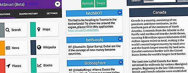 Ces 5 services SMS vous offrent Internet sans plan de données