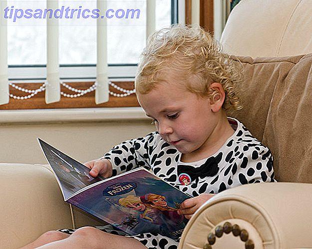 No hay mejor regalo para niños de cualquier edad que un libro.  Pero una vez que haya agotado sus propios favoritos de la infancia, ¿a qué recurrir para obtener otras opciones?