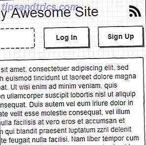 Che cos'è un sito Web Wireframe e come può aiutarti a sviluppare il tuo sito web?