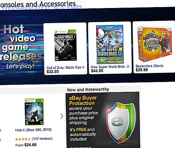 4 formas de vender tus videojuegos usados con facilidad