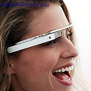5 raisons pour lesquelles le verre de projet de Google est l'avenir et pourquoi c'est génial [Opinion]