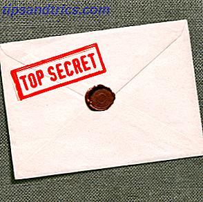 Dus je praat online met iemand en je moet een wachtwoord of een ander gevoelig stuk informatie delen - wat doe je?  Stuur het in een e-mail of expresbericht?