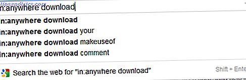 5 Προχωρημένοι χειριστές αναζήτησης του Gmail πρέπει να ξέρετε ... 562a062d8b3