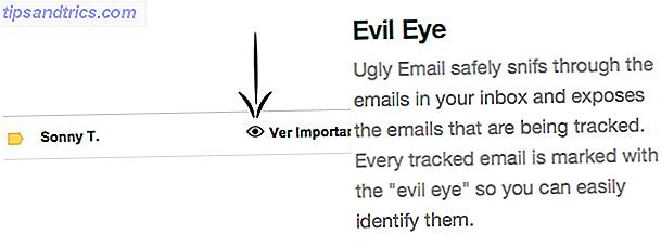 Menschen verfolgen, welche Websites Sie besuchen, ob Sie ihre E-Mails öffnen und mehr - aber Sie können sie stoppen.  Hier ist wie.
