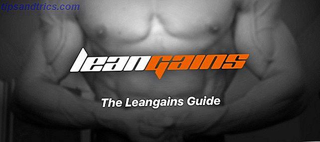 El método Leangains es uno de los estilos más populares de ayuno intermitente.  Estas aplicaciones y sitios pueden ayudarlo a cambiar a este hábito y atenerse a él.