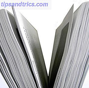Convierta sus Tweets de Twitter en un libro publicado con Twournal