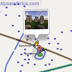 5 Amazing Google Street View Mashups Du må prøve