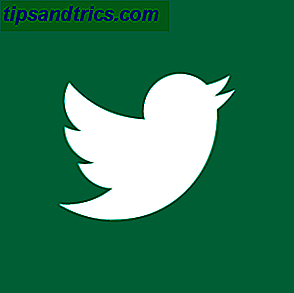Twitter 'Favorites' er nok den mest undervurderede og oftest glemte funktion, som det sociale netværk har at tilbyde.  Ligesom mange af dens funktioner, men det overlader det virkelig til dig, hvordan du vil sætte dem til god brug.