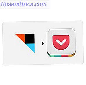 Twee van hen zijn Pocket en IFTTT uitstekende services die hun steentje bijdragen om hun gebruikers productiever te maken.  Pocket geeft gebruikers een one-stop-shop voor toegang tot alle content (artikelen, video's en meer) die ze willen bewaren voor later gebruik.