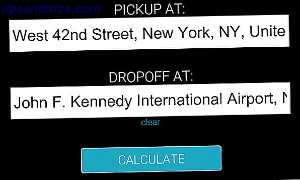 21e8424a39 Hai difficoltà a confrontare tutti i diversi prezzi delle tariffe Uber nel  tuo prossimo viaggio?
