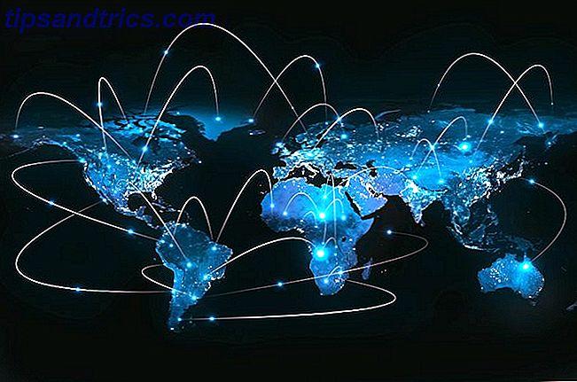Manchmal ist das internationale Internet einfach nicht weltweit.  Meinungsfreiheit und staatliche Zensur des Internets sind Straßensperren.  Dieser Leitfaden für das internationale Web wird Ihnen helfen, sie zu umgehen.