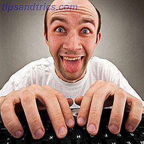Technologie gaat in een snel tempo vooruit, maar veel van onze digitale communicatie is nog steeds afhankelijk van het toetsenbord.  Beginnend met de typemachine - die al in het midden van de 19e eeuw debuteerde - moesten we ons spreken en schrijven aanvullen met typen.