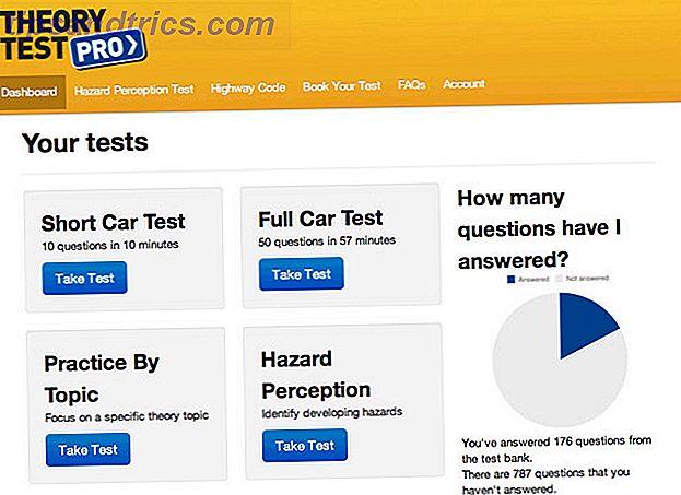 Η εκμάθηση της οδήγησης στο Ηνωμένο Βασίλειο είναι μια επίπονη και δαπανηρή εμπειρία.  Έχει νόημα να προετοιμαστείτε εξαντλητικά για τη δοκιμασία με προσομοιωμένο γύρο δοκιμών προτού αντιμετωπίσετε την πραγματική συμφωνία.  Πληκτρολογήστε Pro Test Test Pro.