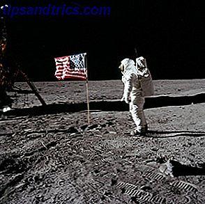 Apprenez tout sur les théories du complot de l'atterrissage de la lune sur le Web