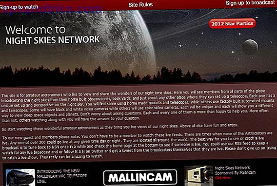 Παραδείγματα ενός μεγάλου διαδικτυακού προφίλ γνωριμιών