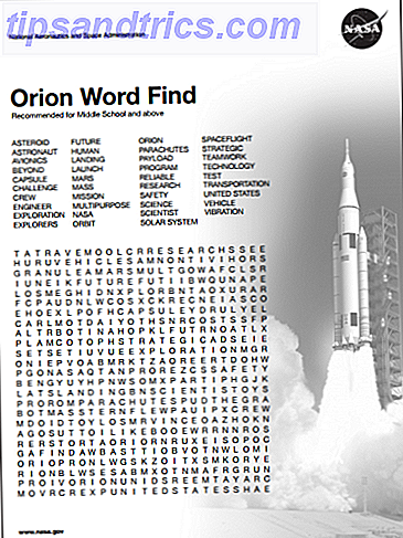 orion ord-search