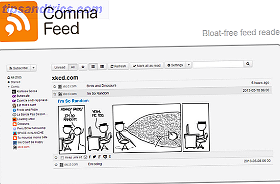 CommaFeed