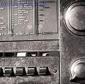 C'è una quantità ridicola di contenuti multimediali gratuiti disponibili su Internet Archive, ei download più interessanti sono spesso i più vecchi.  Con capolavori come i film di Alfred Hitchcock, il pistolero di western di John Wayne e le sequenze di film d'archivio e film d'origine, ti verrebbe perdonato il dimenticare che gli archivi audio esistono.