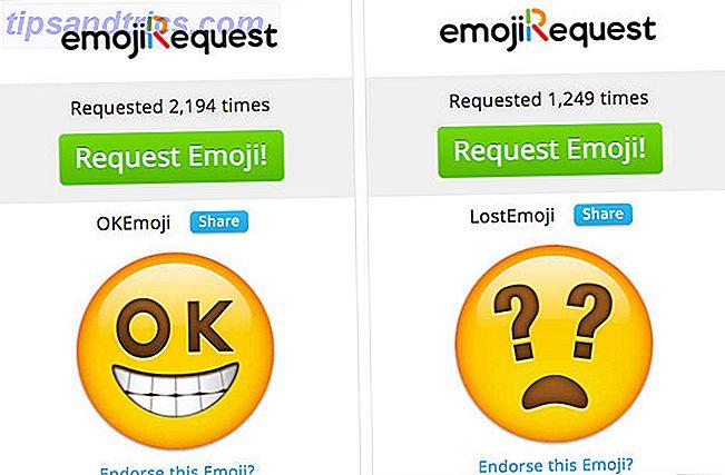 Saviez-vous que vous pouvez voter sur les nouveaux Emojis?