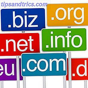 5 razones por las que debería haber registrado un dominio personal por ahora