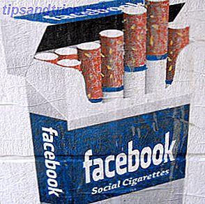 Tenía la impresión de que era un usuario muy entusiasta de Facebook, pero parece que soy un fríjol menor en comparación con algunas personas, que han sido etiquetados como usuarios avanzados de Facebook (suena como un equipo de superhéroes, luchando contra los malos metiéndolos). )  ¿Eres uno de estos usuarios avanzados que aparentemente compone el 20-30% de Facebook?