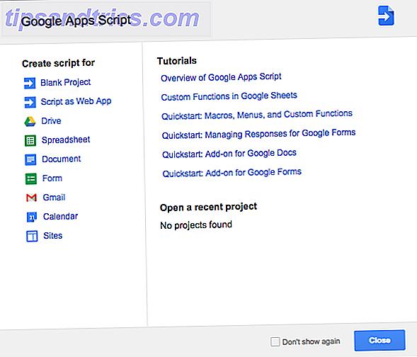 Google Script lernen: 5 beste Sites & Tutorials zum Lesezeichen