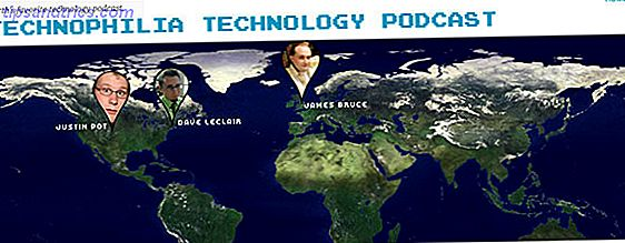 Technologie-Podcast