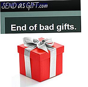 La maggior parte dei regali può essere acquistata online, senza nemmeno lasciare la sedia, il che rende il processo di acquisto abbastanza facile.  Ma per quanto riguarda l'altro lato delle cose?