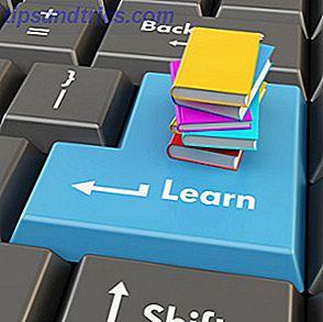 El camino del aprendizaje permanente: tres motores de búsqueda educativa para cursos en línea
