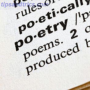 Je suis sûr que vous savez que créer des poèmes de rimes - bien que haut sur l'échelle cheesy - a ses utilisations.  Qu'il s'agisse de cartes d'anniversaire, d'affectations en classe, d'amours de la Saint-Valentin ou de mises à jour sur le statut de Facebook, les mots qui riment pour faire un poème sont des formes d'art en demande.