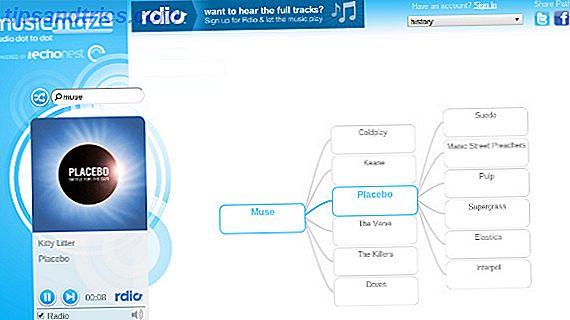 Entdecken Sie neue Musik von Mapping Musical Genres & Artists