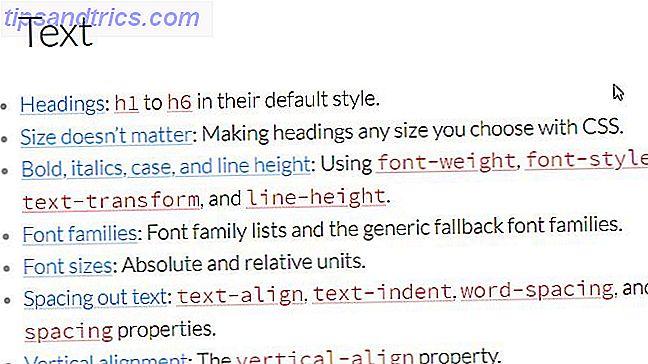 8 besten Websites für Qualität HTML Coding Beispiele