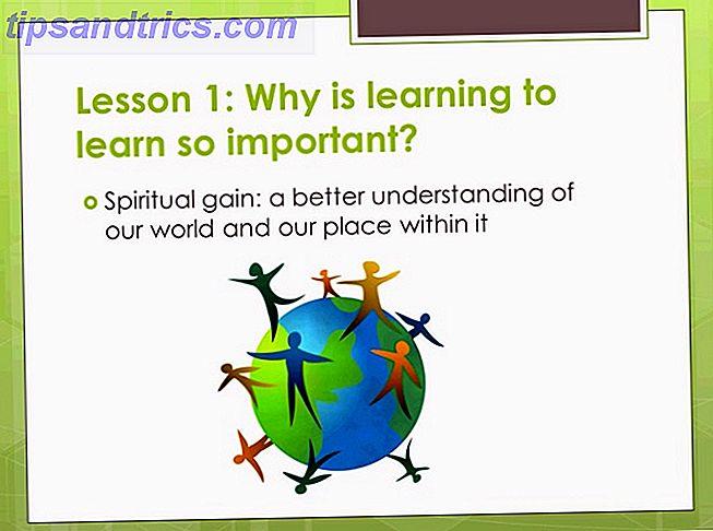Leer alle tips Echt succesvol leren gebruiken