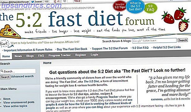 Dieta 5 2 foro