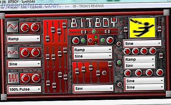 Fazendo música de 8 bits: Plugins VST grátis de Chiptune