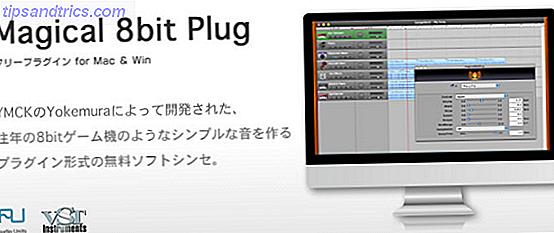 Fare musica 8bit: plugin gratuiti per Chiptune VST per