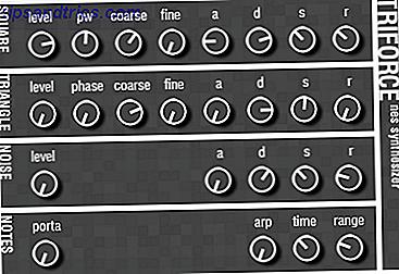 Gjøre 8bit Musikk: Gratis Chiptune VST-plugger for spirende