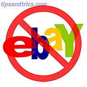 Wenn du deinen überschüssigen Müll online verkaufen willst, wohin gehst du?  Für die meisten Menschen ist eBay die einzige Antwort.