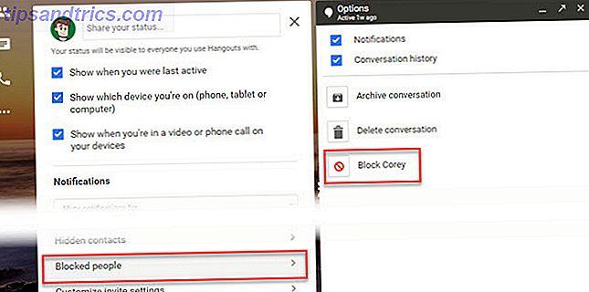 Como fazer chamadas e usar o Hangouts do Google como um profissional