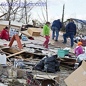 Cómo usar el buscador de personas de Google para localizar a los seres queridos después de un desastre